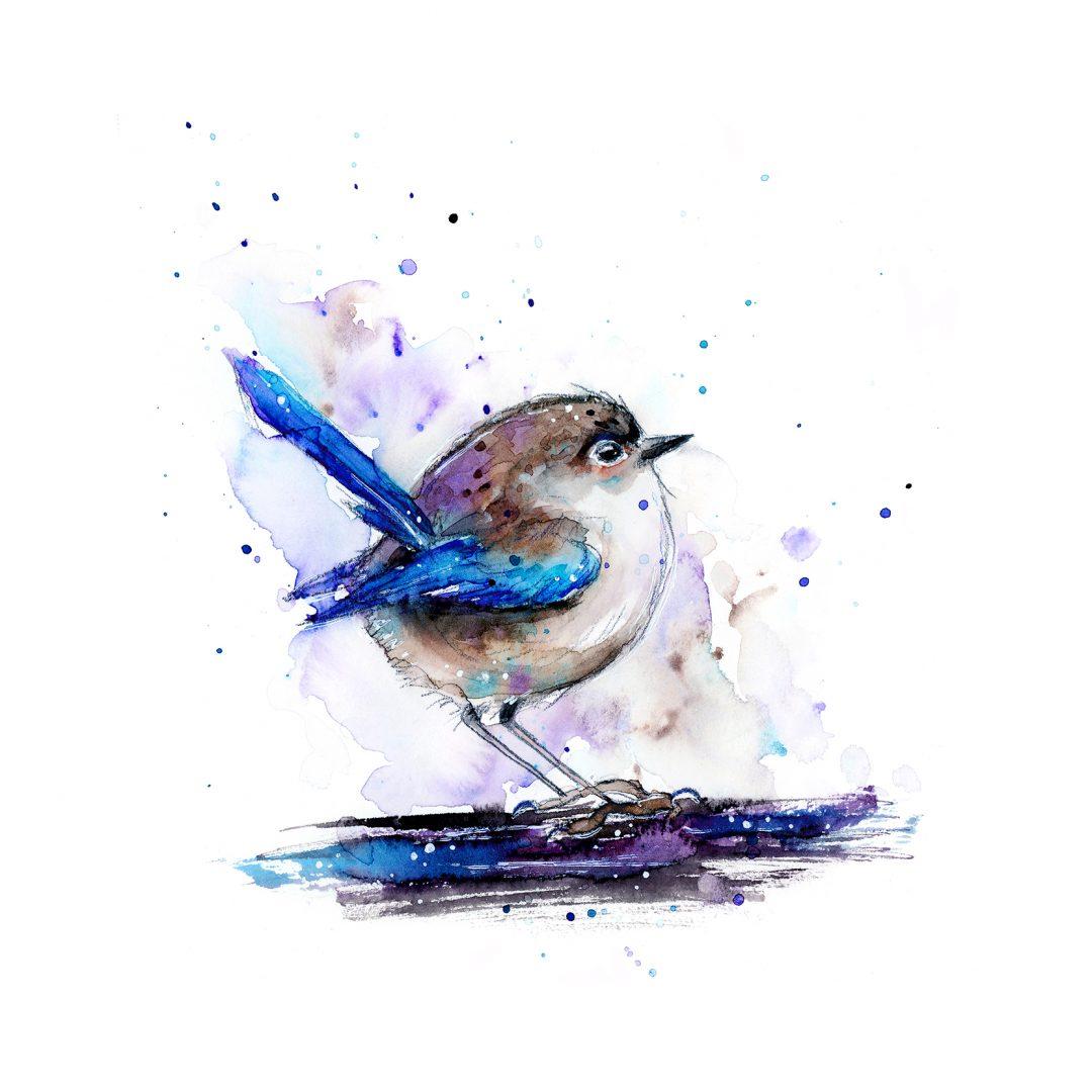 realisticbird